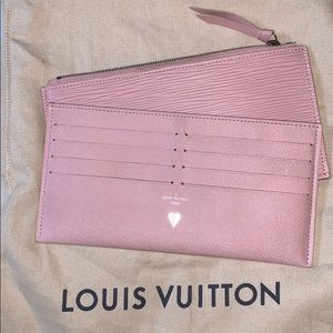 Louis Vuitton Pochette Felicie Inserts